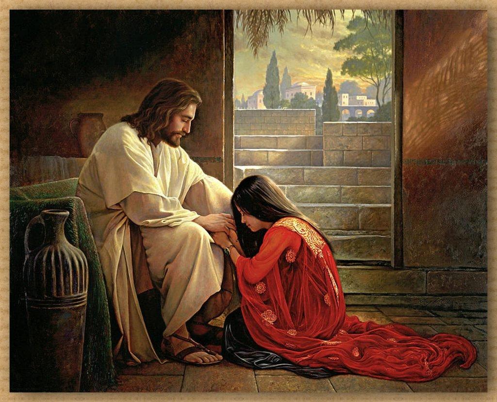 Как иукого просить извинения — Прощёное воскресенье