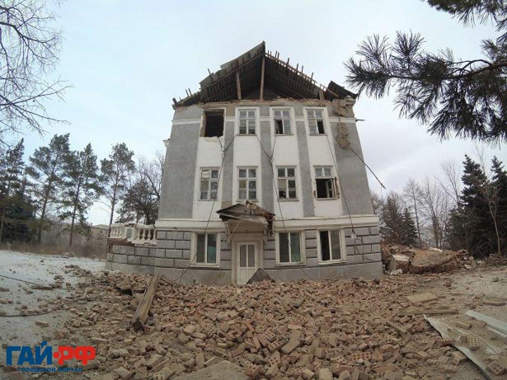 дом знакомств в оренбурге